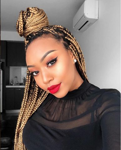 Black Crochet Braided Hairstyles For Black Women To Pick In 2020 hairstyleforblackwomen.net 9