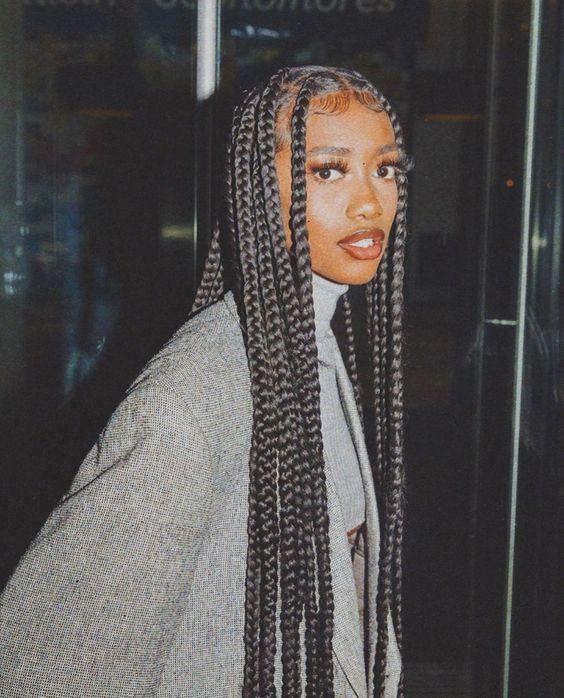 Braids for Black Women hairstyleforblackwomen.net 52