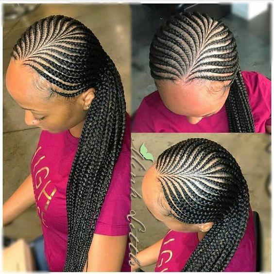 Braids for Black Women hairstyleforblackwomen.net 55