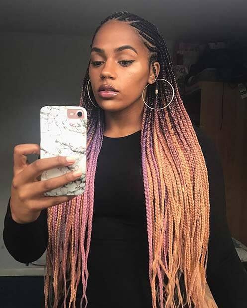 Braids for Black Women hairstyleforblackwomen.net 65