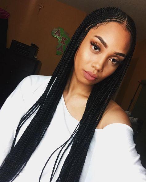 Braids for Black Women hairstyleforblackwomen.net 66