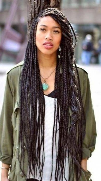 Braids for Black Women hairstyleforblackwomen.net 67