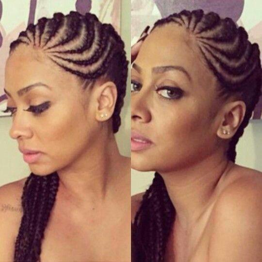 Braids for Black Women hairstyleforblackwomen.net 68