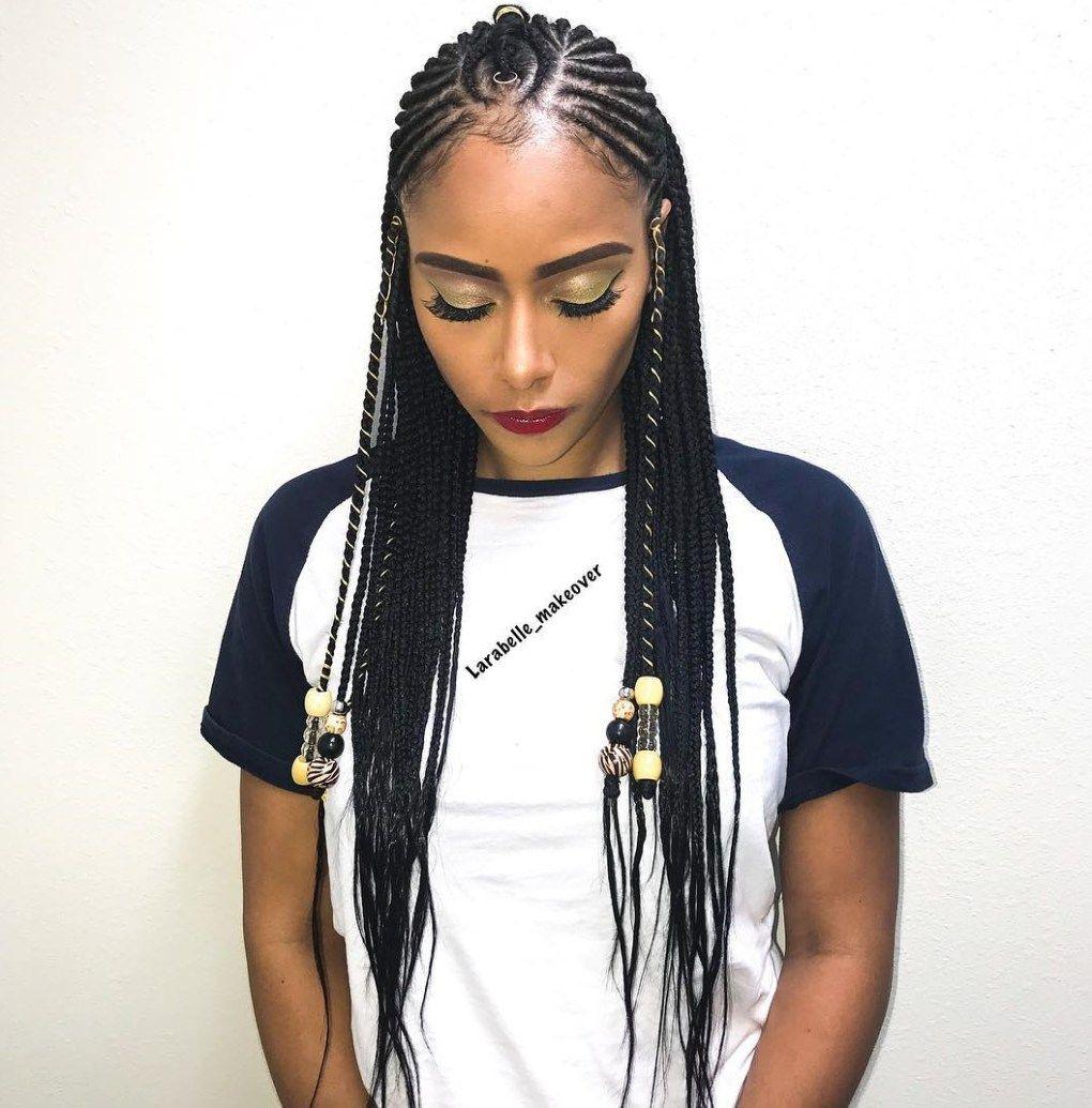 Braids for Black Women hairstyleforblackwomen.net 69