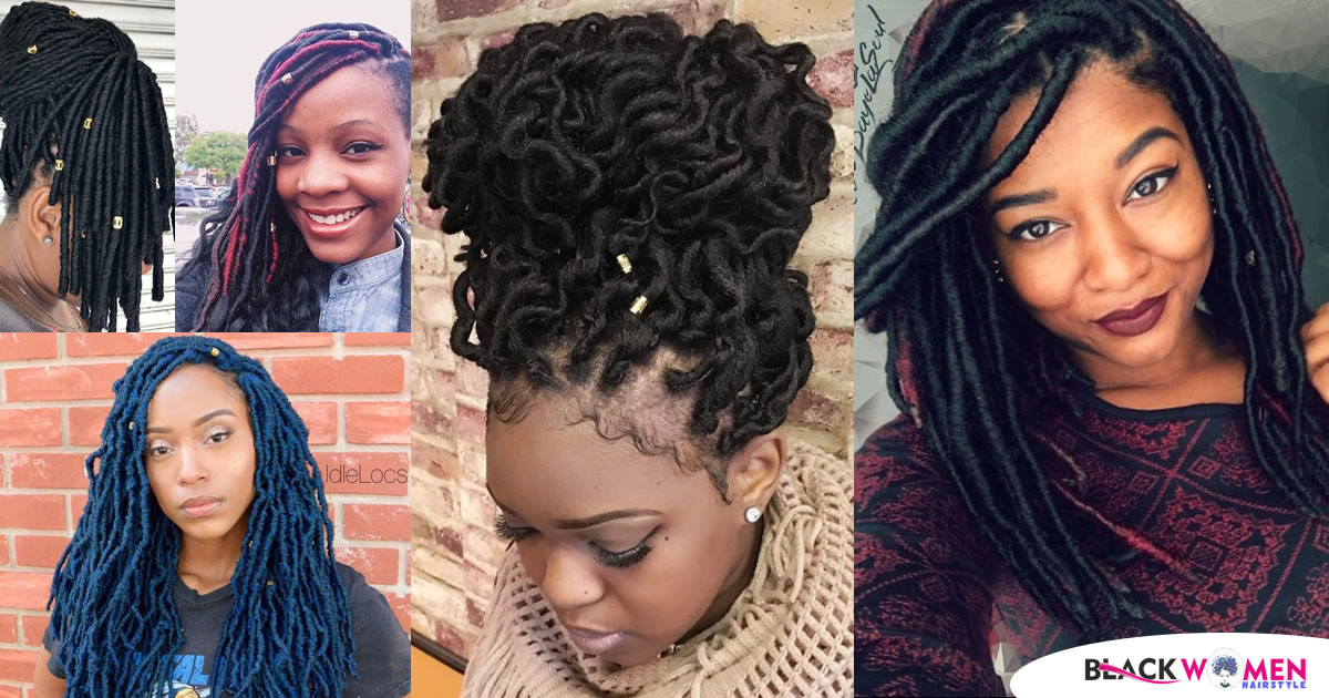 250+ African Hairstyles How To Care For Dreadlocks So They Last