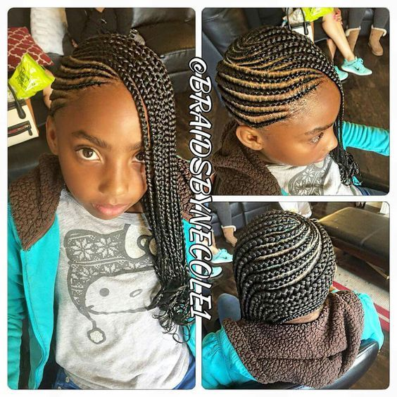 Cute hairstyles for kids hairstyleforblackwomen.net 101