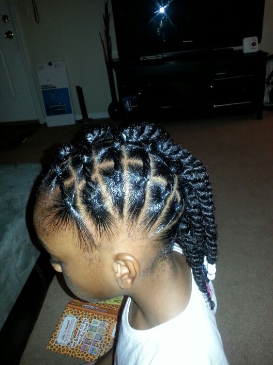 Cute hairstyles for kids hairstyleforblackwomen.net 102