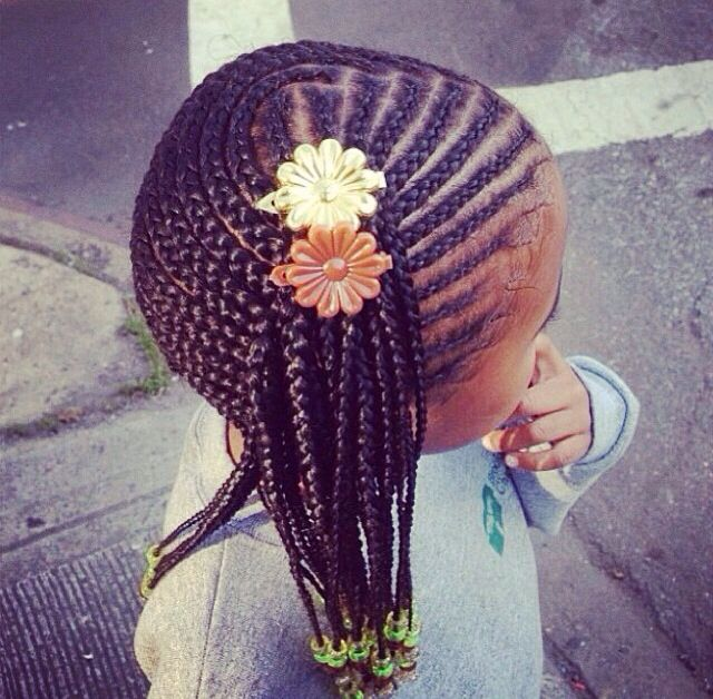 Cute hairstyles for kids hairstyleforblackwomen.net 105