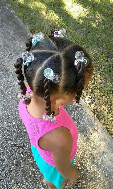 Cute hairstyles for kids hairstyleforblackwomen.net 109
