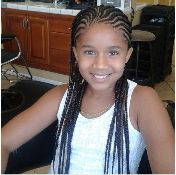 Cute hairstyles for kids hairstyleforblackwomen.net 111