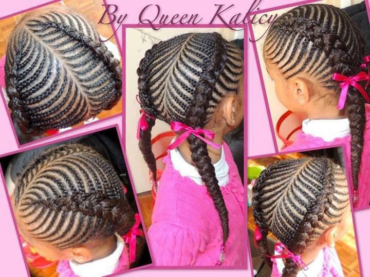 Cute hairstyles for kids hairstyleforblackwomen.net 113
