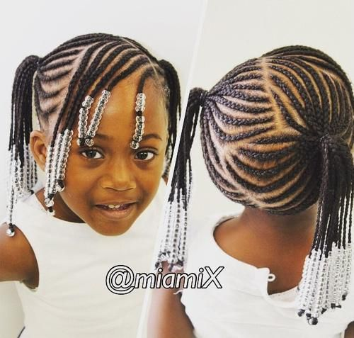 Cute hairstyles for kids hairstyleforblackwomen.net 114