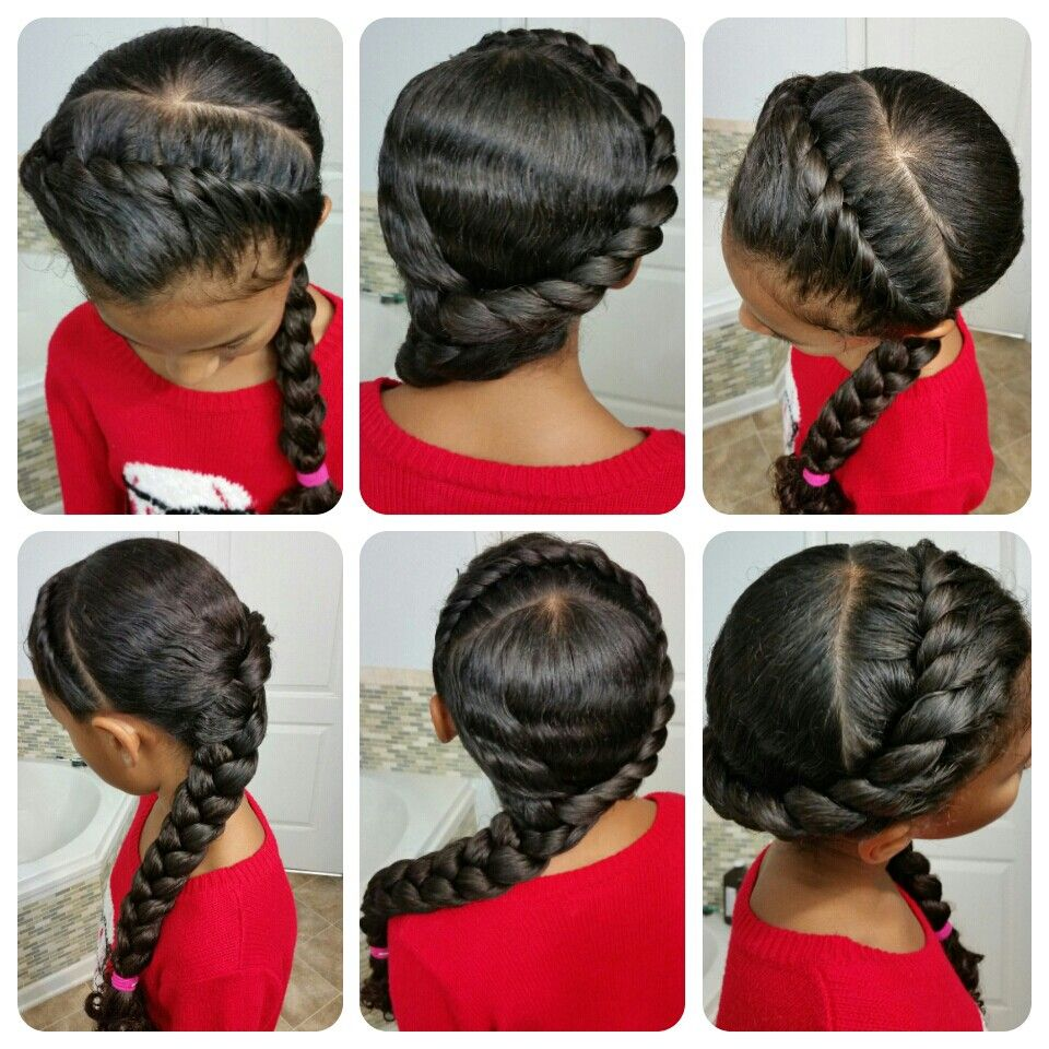 Cute hairstyles for kids hairstyleforblackwomen.net 115