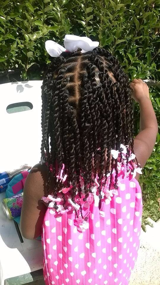 Cute hairstyles for kids hairstyleforblackwomen.net 12