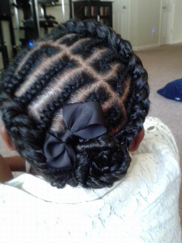 Cute hairstyles for kids hairstyleforblackwomen.net 121