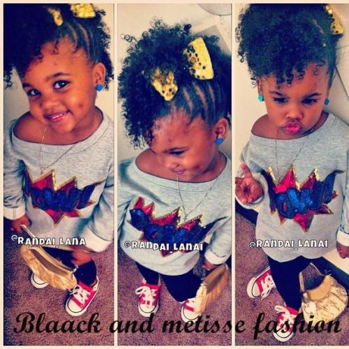 Cute hairstyles for kids hairstyleforblackwomen.net 122