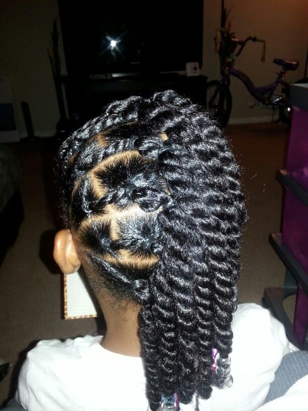 Cute hairstyles for kids hairstyleforblackwomen.net 125