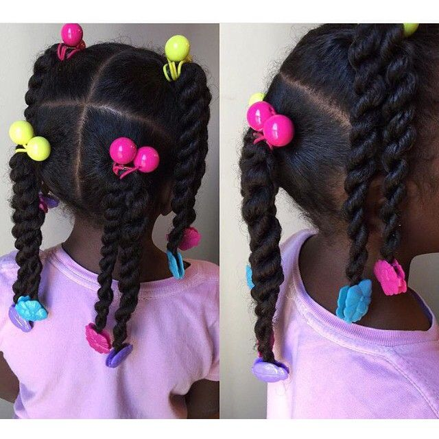 Cute hairstyles for kids hairstyleforblackwomen.net 126