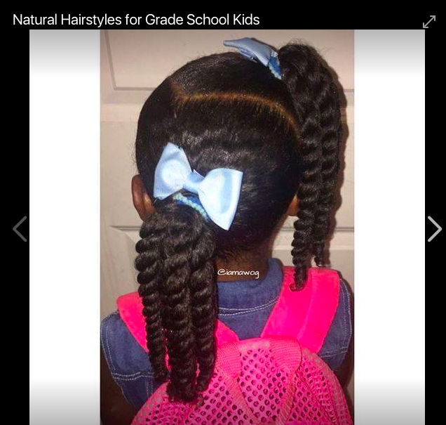 Cute hairstyles for kids hairstyleforblackwomen.net 127