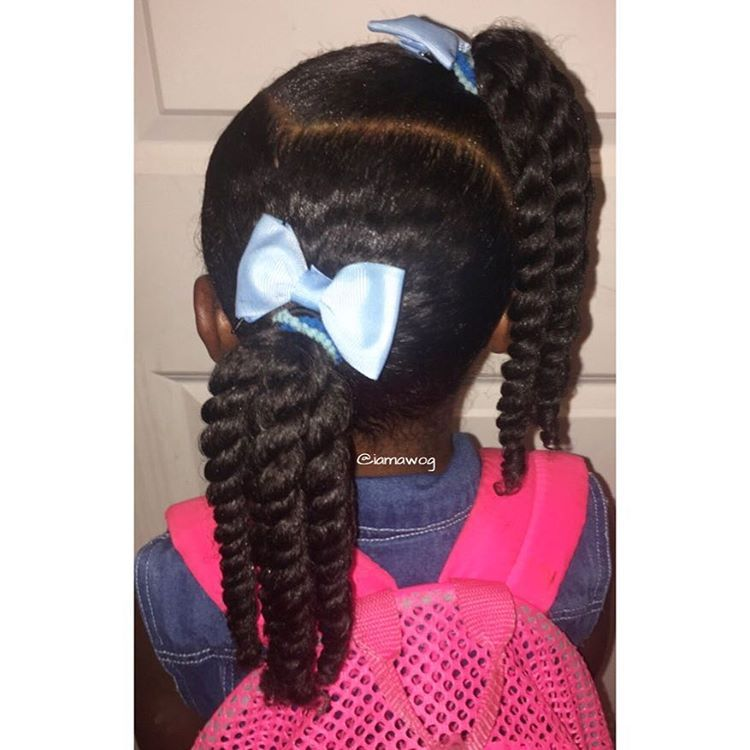 Cute hairstyles for kids hairstyleforblackwomen.net 129
