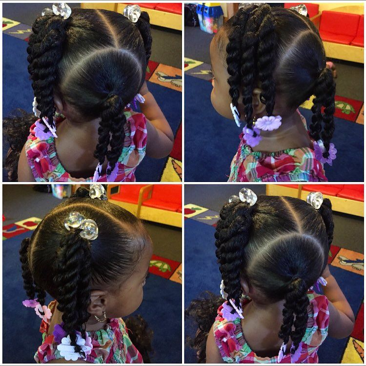 Cute hairstyles for kids hairstyleforblackwomen.net 13