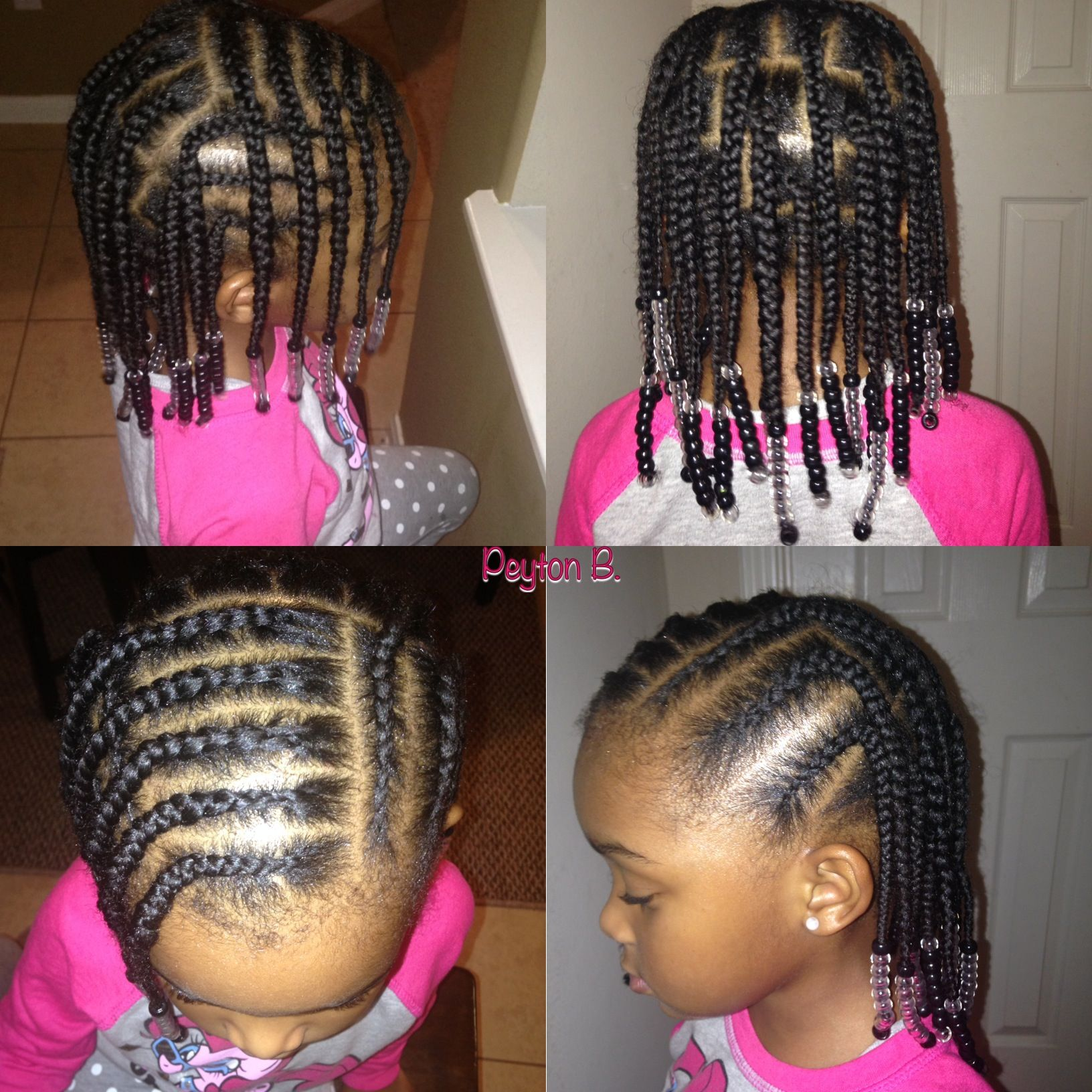 Cute hairstyles for kids hairstyleforblackwomen.net 131