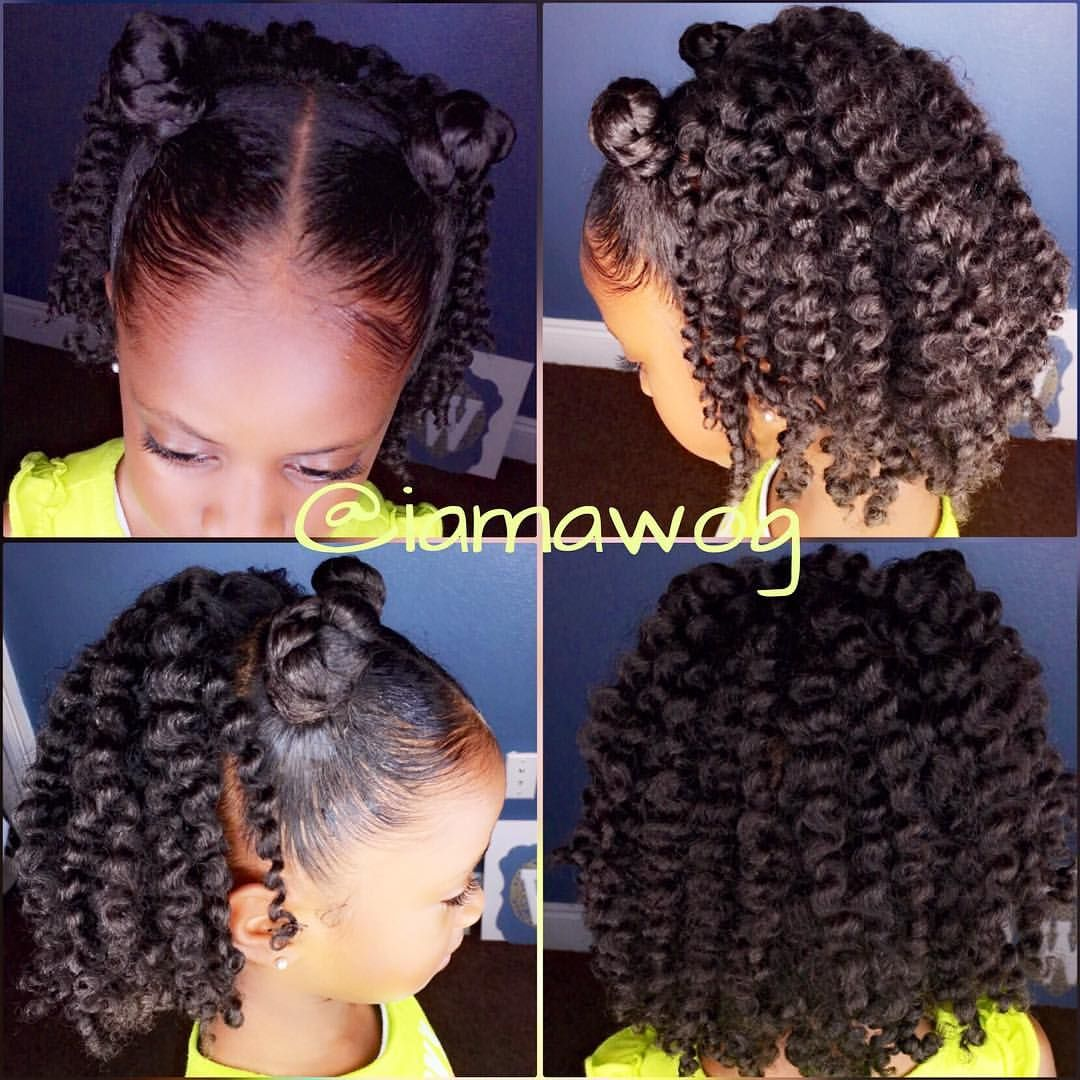 Cute hairstyles for kids hairstyleforblackwomen.net 132
