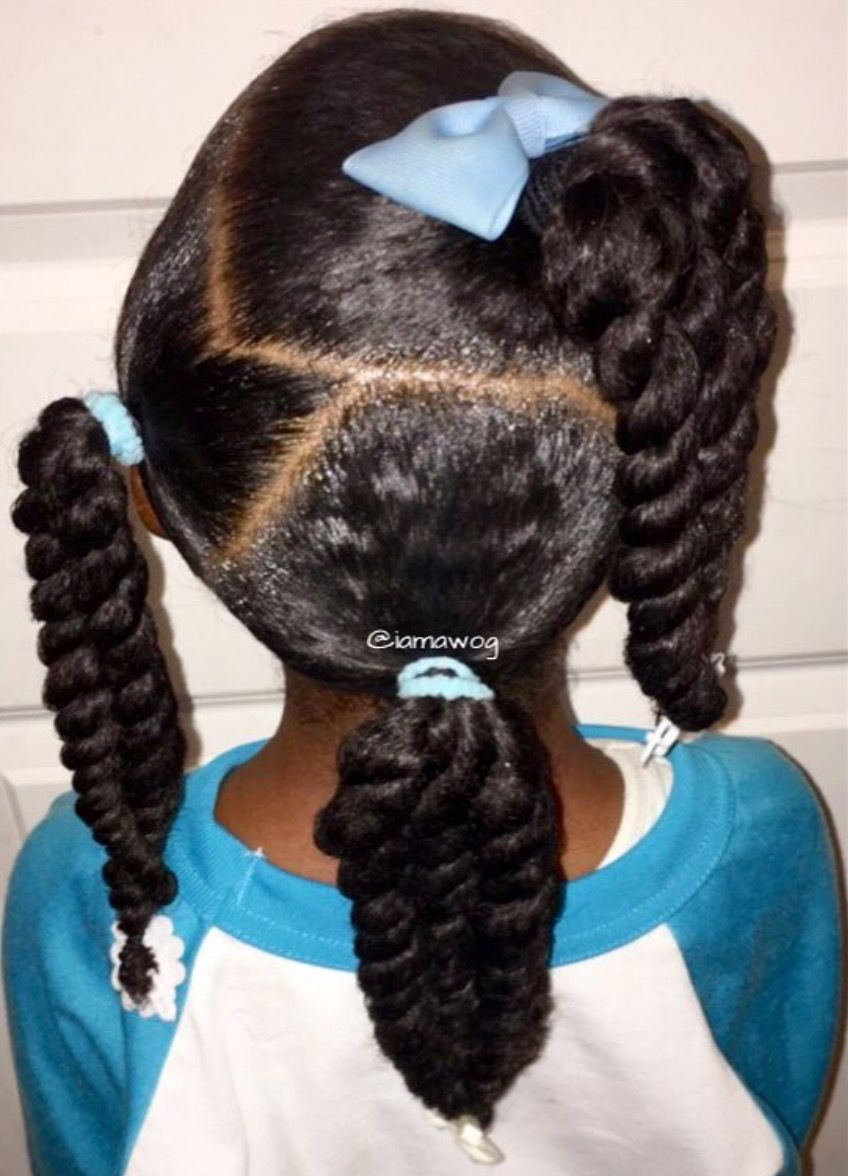 Cute hairstyles for kids hairstyleforblackwomen.net 137
