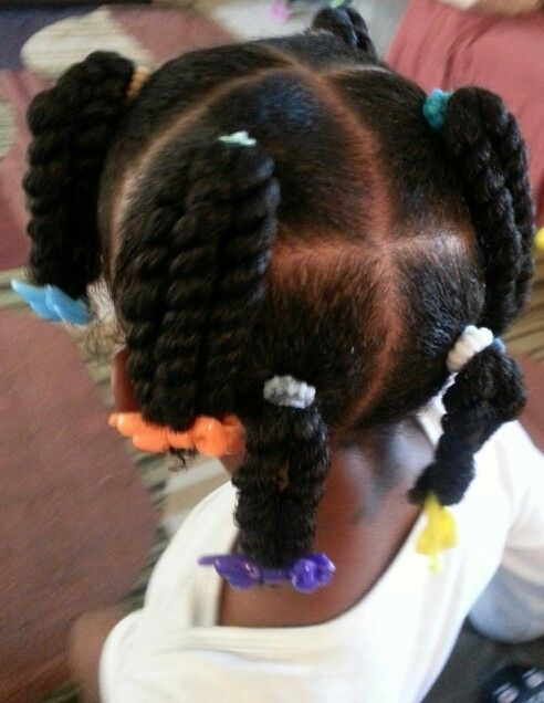 Cute hairstyles for kids hairstyleforblackwomen.net 139