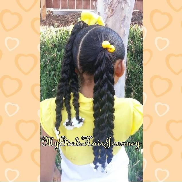 Cute hairstyles for kids hairstyleforblackwomen.net 140