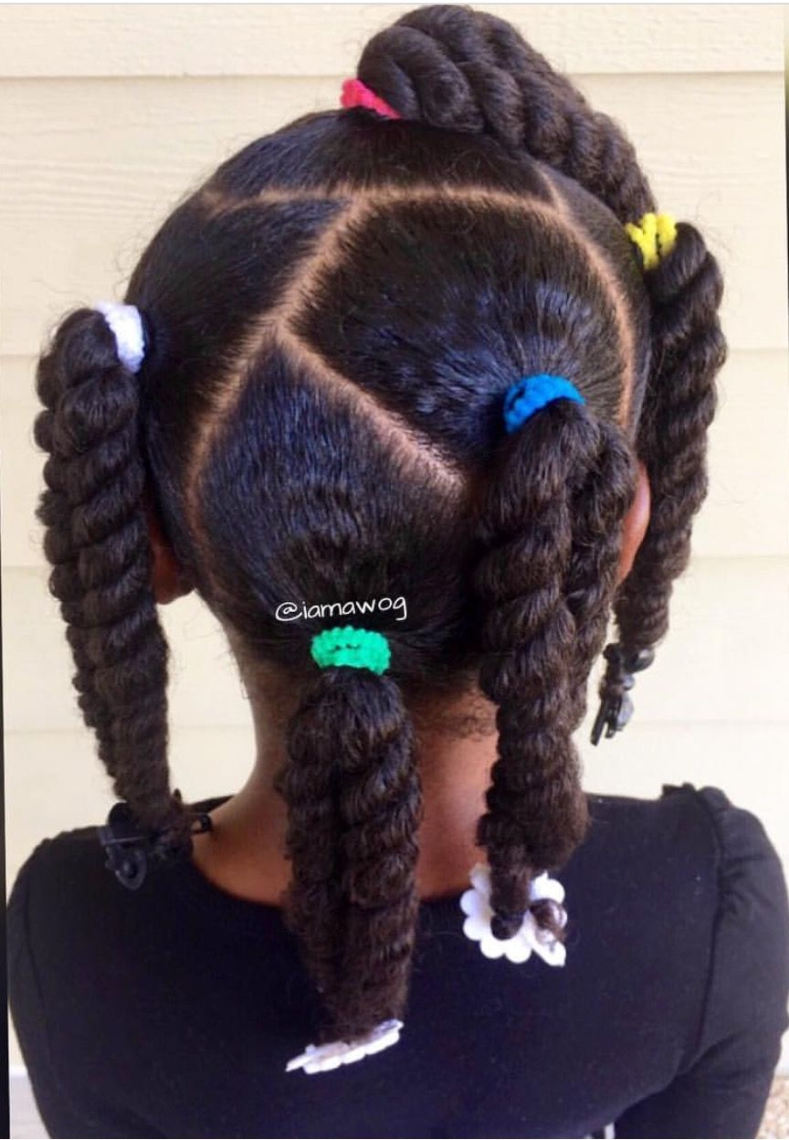 Cute hairstyles for kids hairstyleforblackwomen.net 141