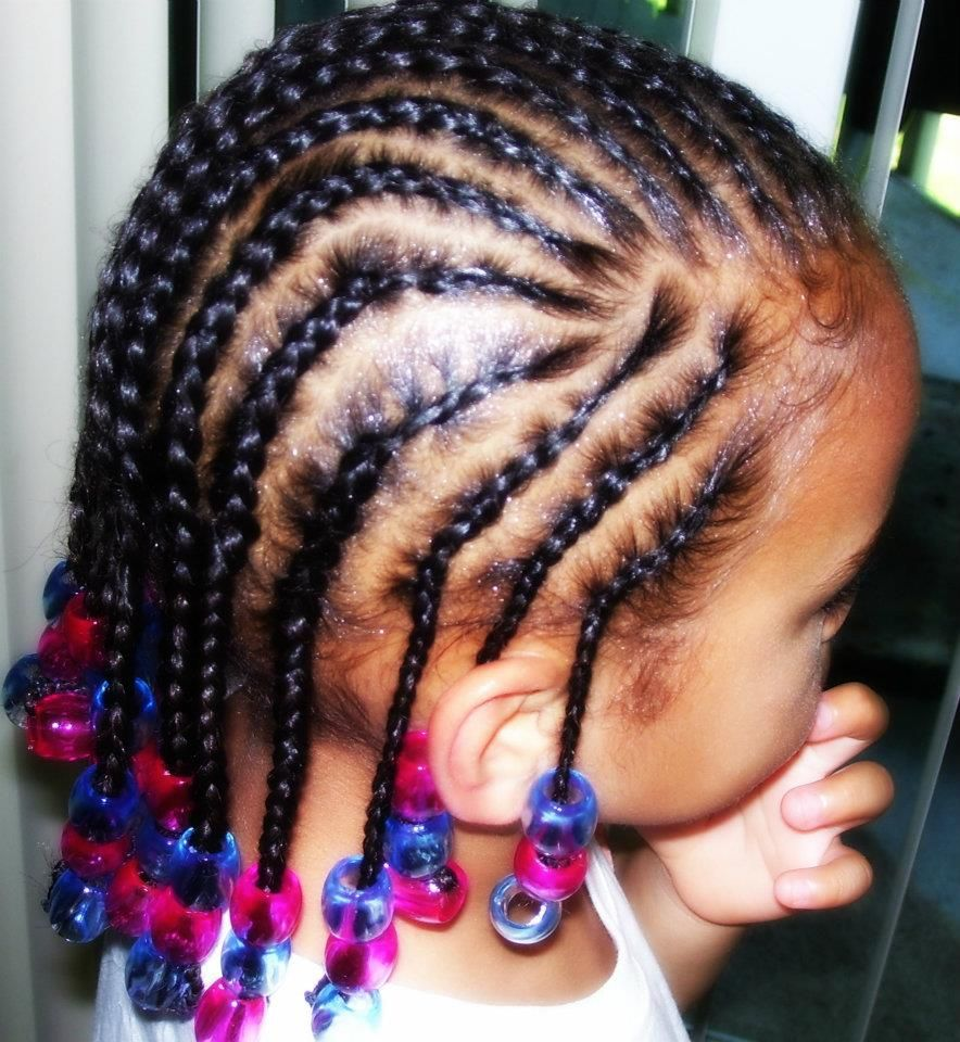 Cute hairstyles for kids hairstyleforblackwomen.net 148