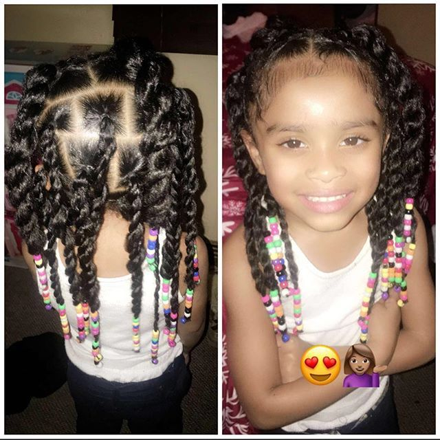 Cute hairstyles for kids hairstyleforblackwomen.net 158