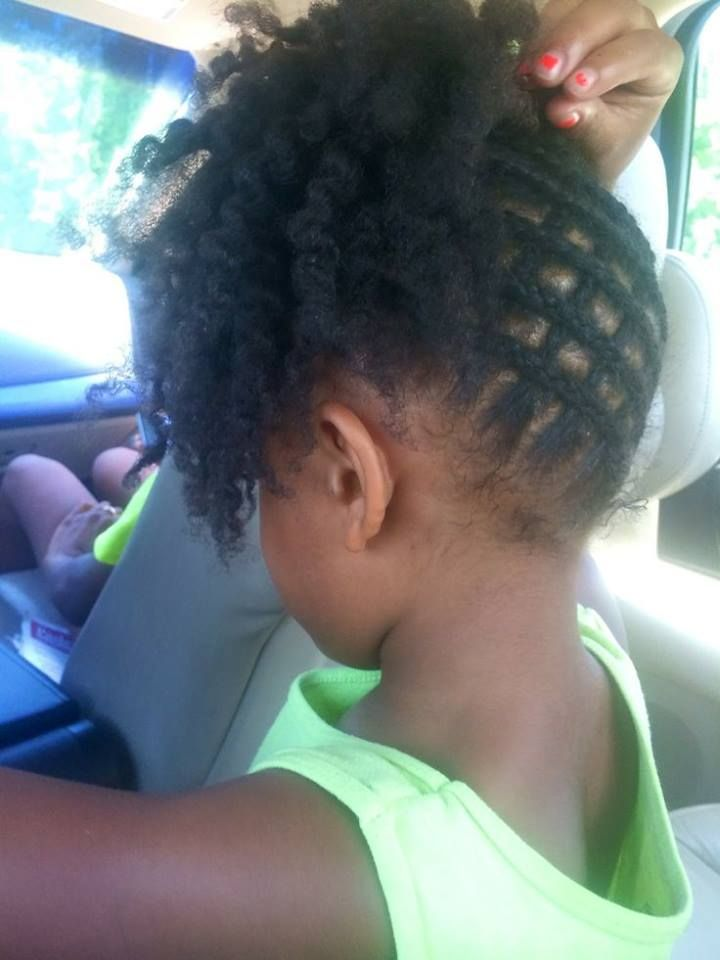 Cute hairstyles for kids hairstyleforblackwomen.net 16