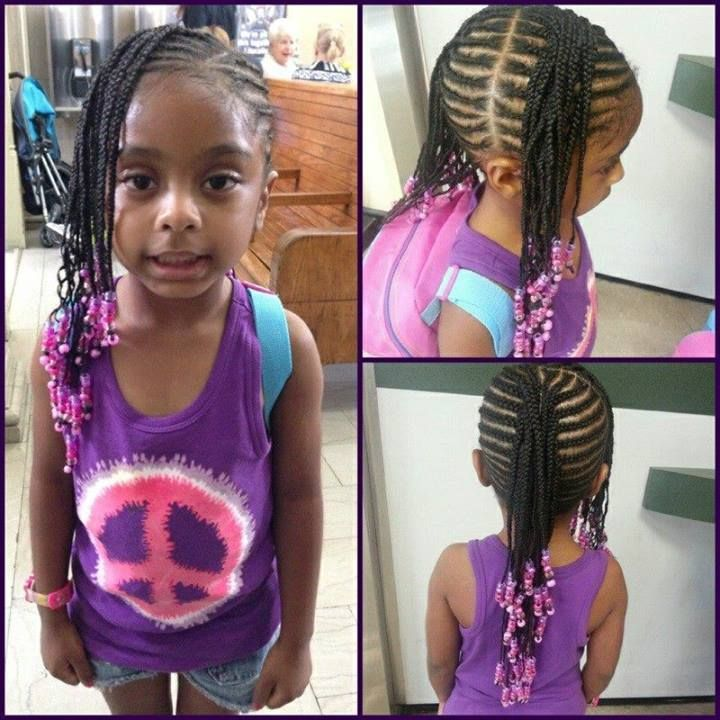 Cute hairstyles for kids hairstyleforblackwomen.net 161