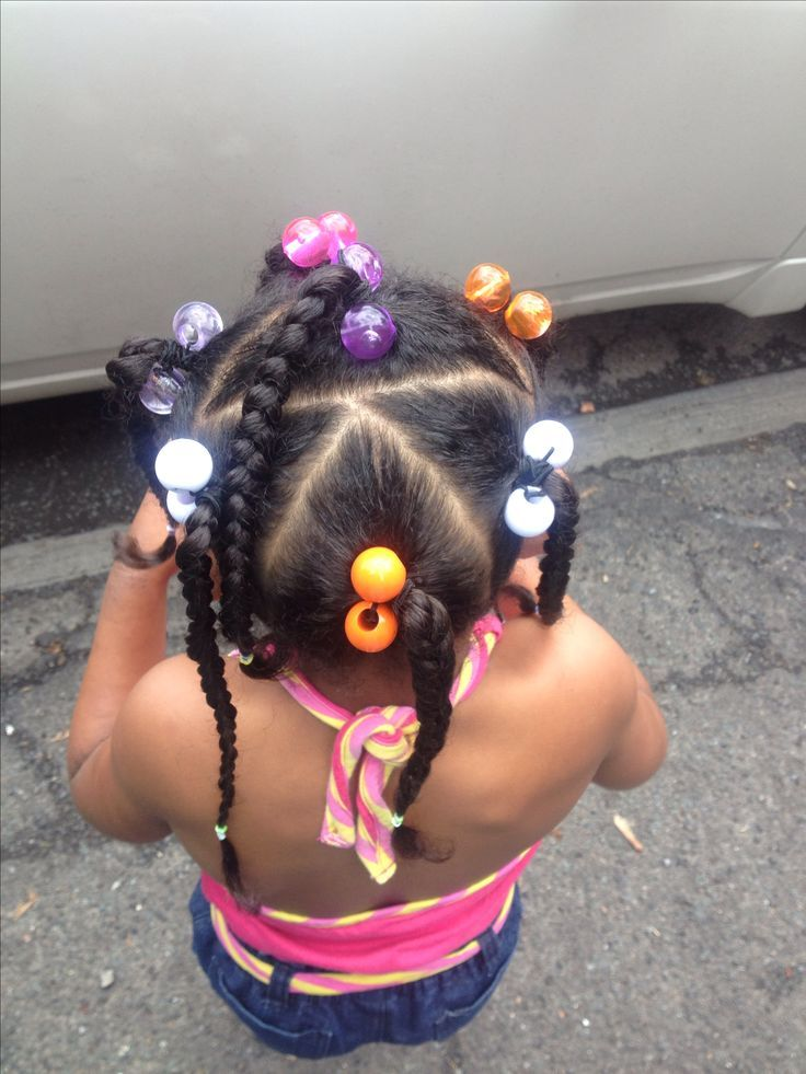 Cute hairstyles for kids hairstyleforblackwomen.net 168