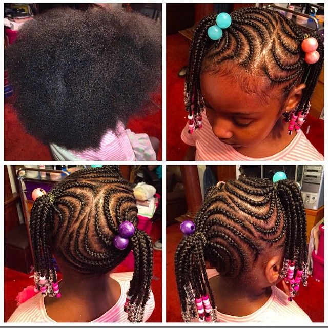 Cute hairstyles for kids hairstyleforblackwomen.net 170