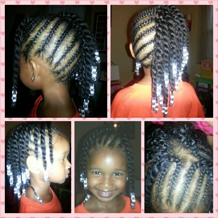 Cute hairstyles for kids hairstyleforblackwomen.net 171