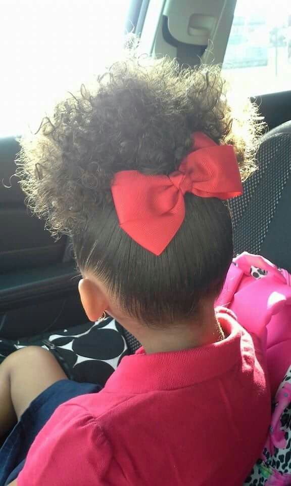 Cute hairstyles for kids hairstyleforblackwomen.net 175
