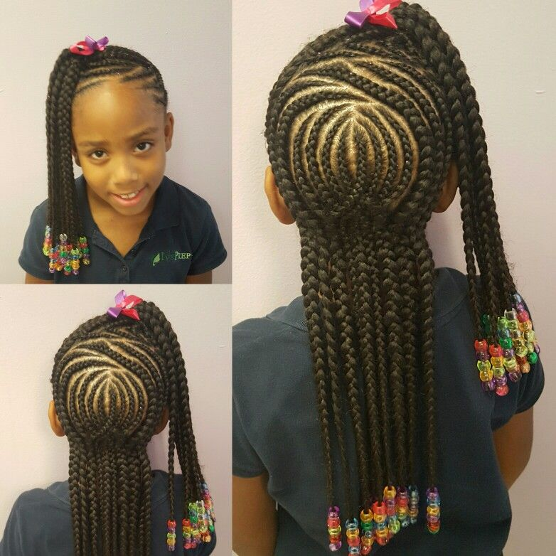 Cute hairstyles for kids hairstyleforblackwomen.net 176