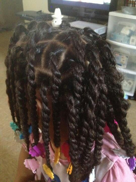 Cute hairstyles for kids hairstyleforblackwomen.net 179