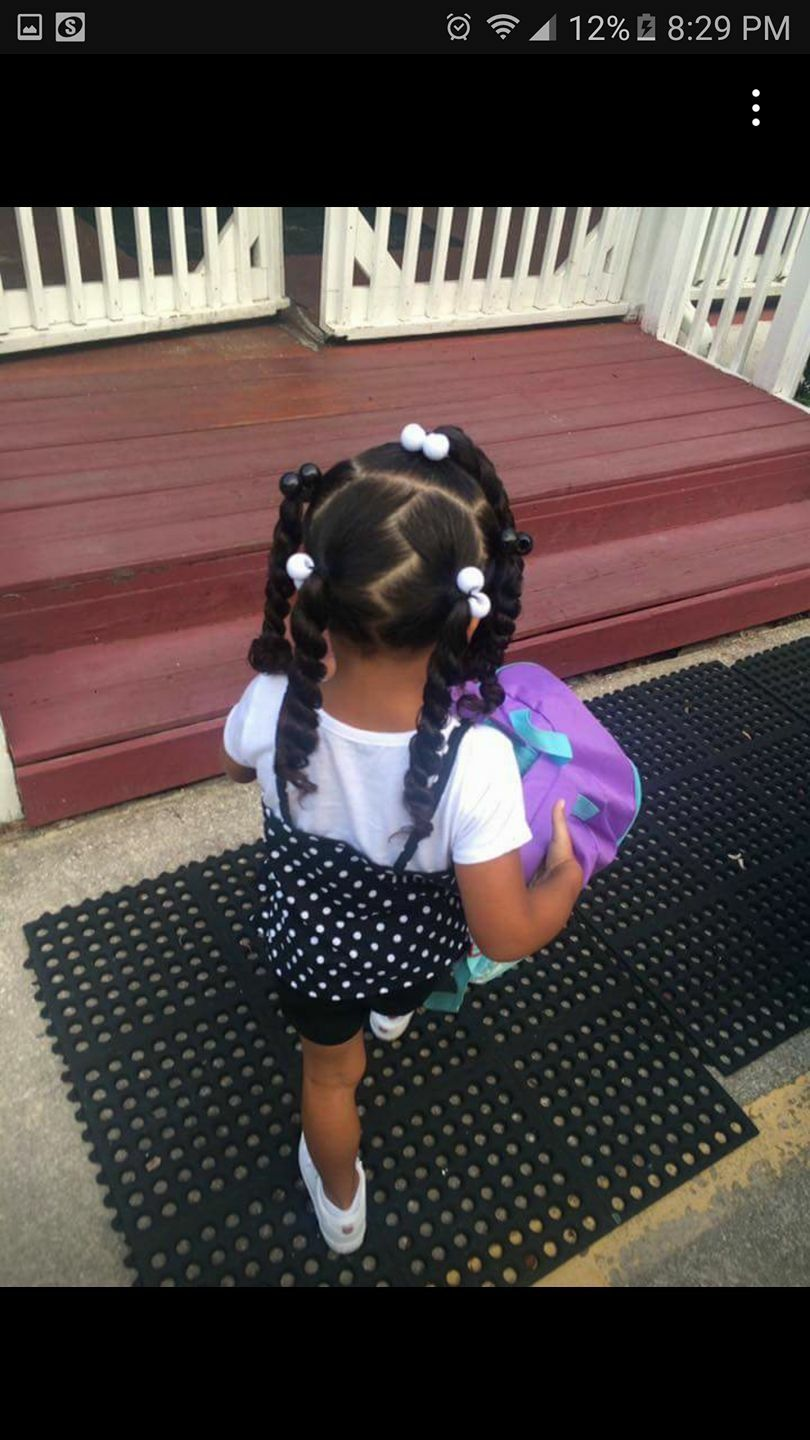 Cute hairstyles for kids hairstyleforblackwomen.net 184