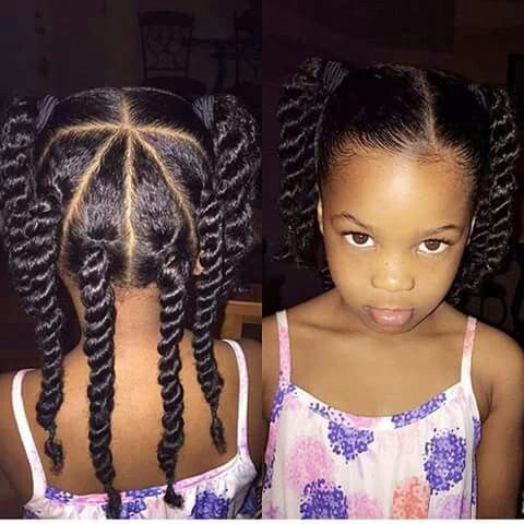 Cute hairstyles for kids hairstyleforblackwomen.net 190