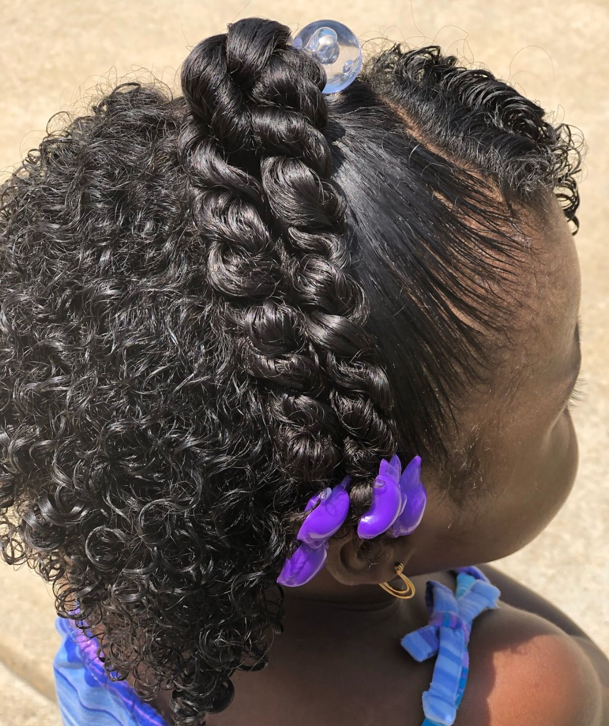 Cute hairstyles for kids hairstyleforblackwomen.net 192