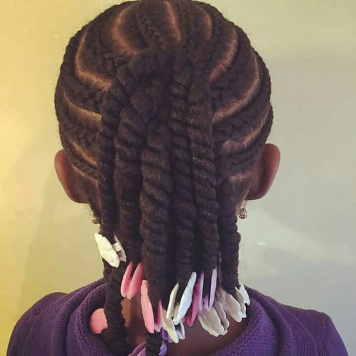 Cute hairstyles for kids hairstyleforblackwomen.net 193