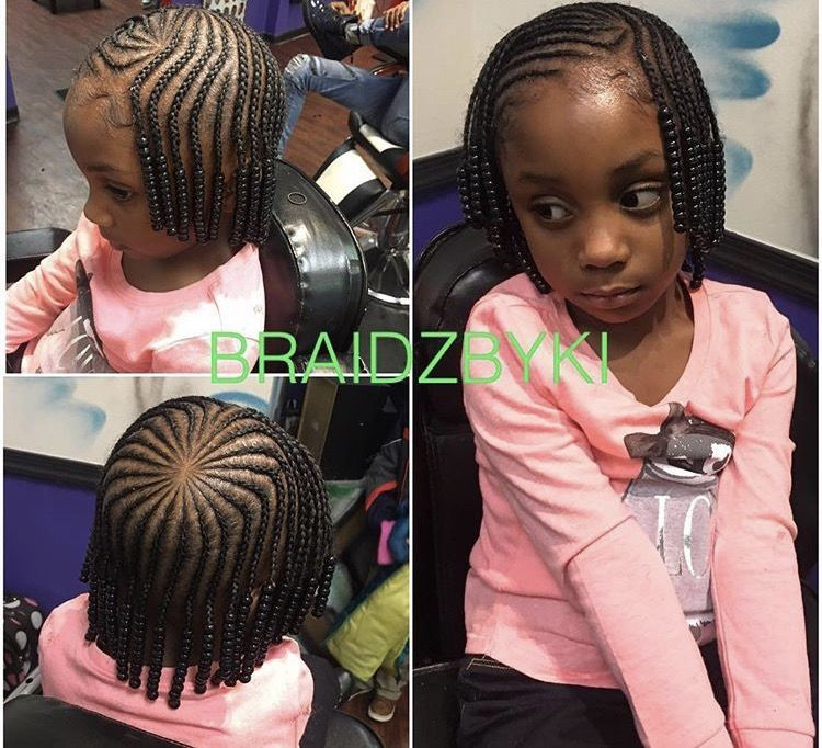 Cute hairstyles for kids hairstyleforblackwomen.net 194