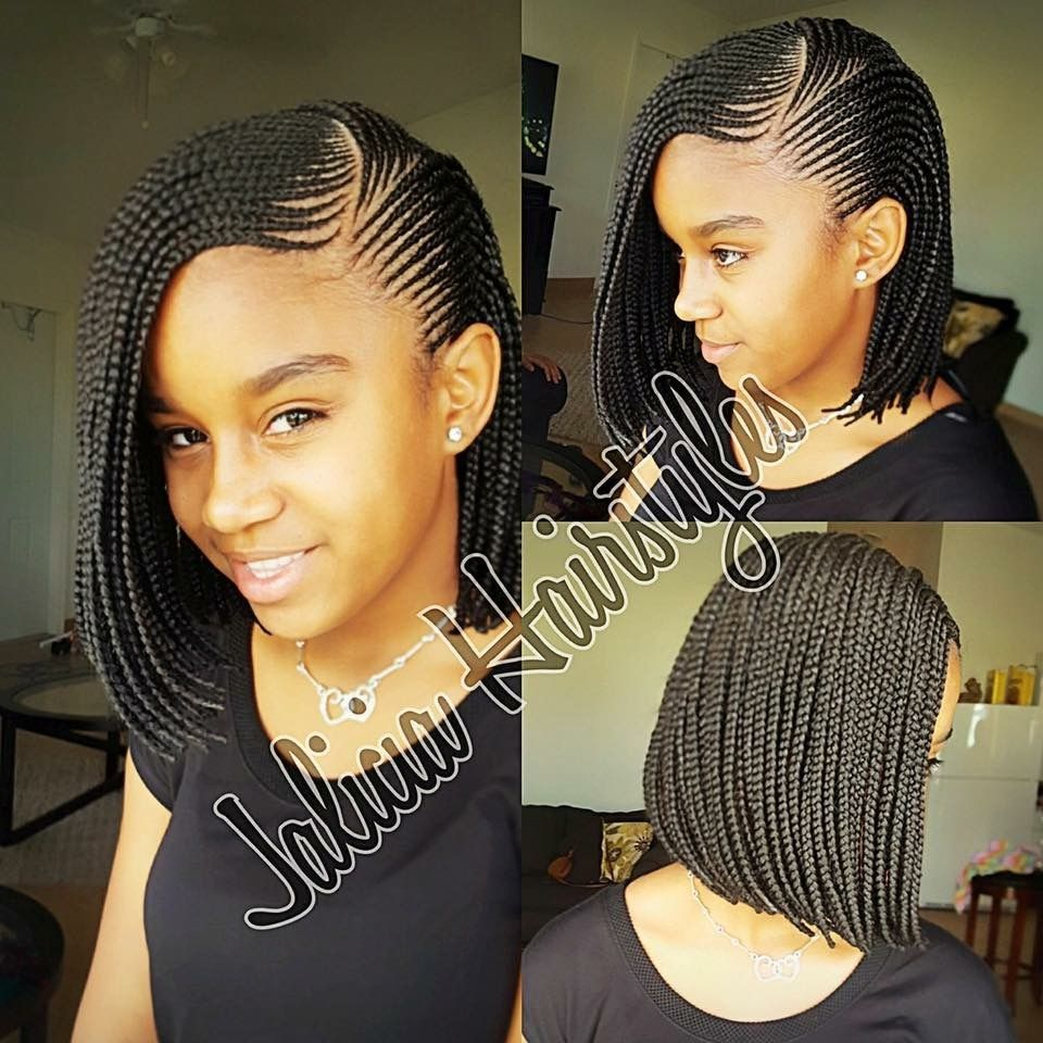 Cute hairstyles for kids hairstyleforblackwomen.net 197
