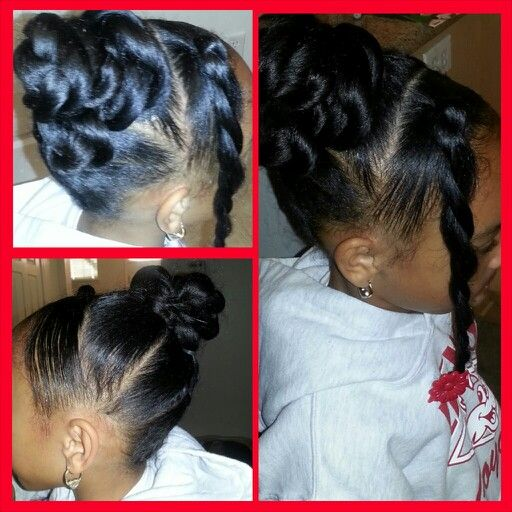 Cute hairstyles for kids hairstyleforblackwomen.net 199