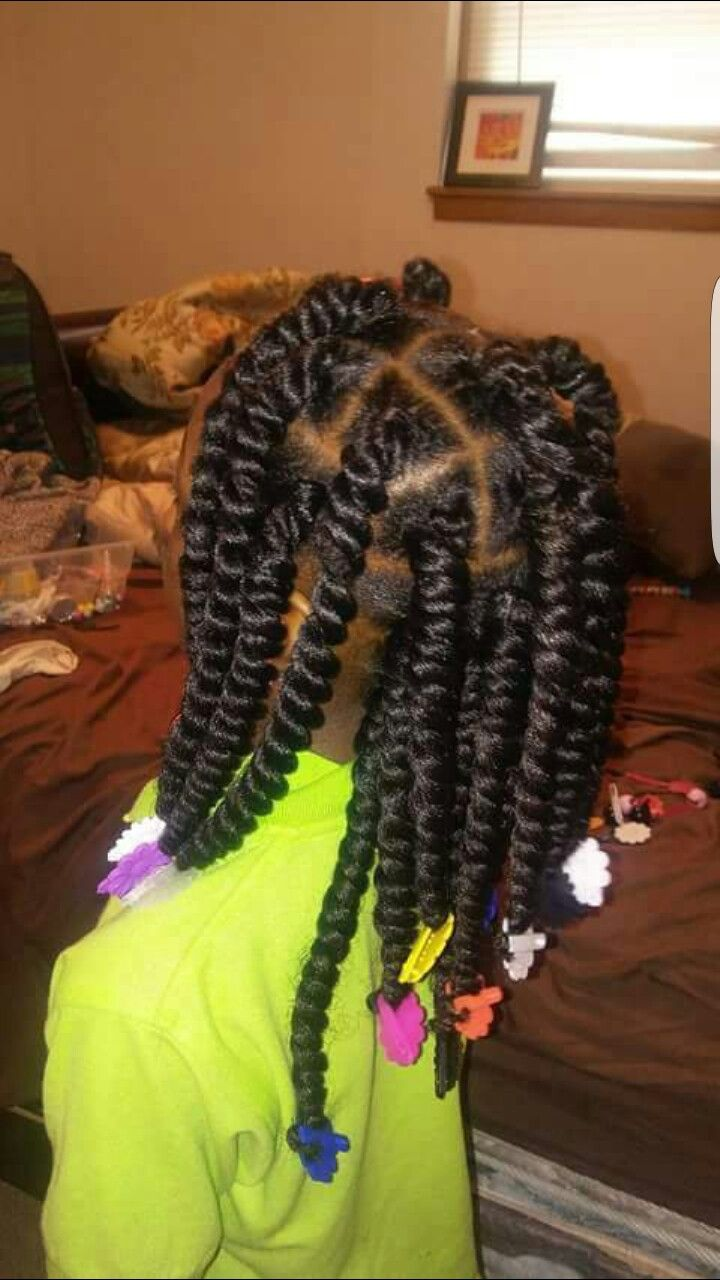 Cute hairstyles for kids hairstyleforblackwomen.net 203