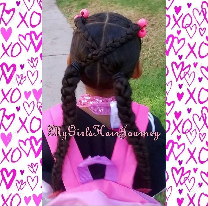 Cute hairstyles for kids hairstyleforblackwomen.net 204
